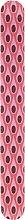 Духи, Парфюмерия, косметика Пилка для ногтей 2061, розовая - Donegal