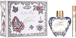 Духи, Парфюмерия, косметика Lolita Lempicka Mon Premier - Набор (edp/100ml + edp/15ml)