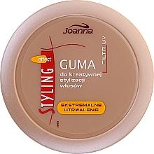 Духи, Парфюмерия, косметика Резина для стайлинга волос - Joanna Styling Effect Creative Hair Styling Gum Extreme Fixation