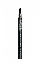 Духи, Парфюмерия, косметика Автоматический карандаш для бровей - Gabriella Salvete Tattoo Eyebrow Pen