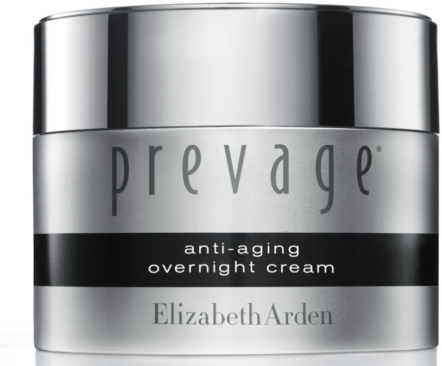 Антивозрастной ночной крем - Elizabeth Arden Prevage Anti-aging Overnight Cream — фото N1
