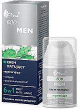 Духи, Парфюмерия, косметика Крем после бритья - Ava Laboratorium Eco Men Cream