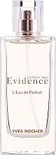 Духи, Парфюмерия, косметика Yves Rocher Comme Une Evidence - Парфюмированная вода