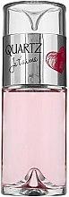 Духи, Парфюмерия, косметика Molyneux Quartz Je T'aime - Парфюмированная вода (тестер с крышечкой)