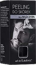 Духи, Парфюмерия, косметика Ремувер для кутикулы для мужчин - Art De Lautrec MeniCare