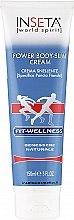 Духи, Парфюмерия, косметика Лосьон для похудения - Inseta Power Body-Slim Cream