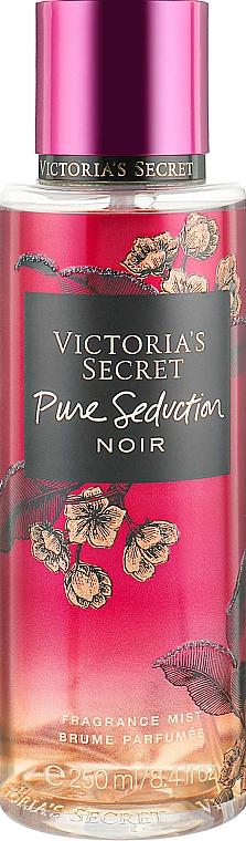 Парфюмированный спрей для тела - Victoria's Secret Pure Seduction Noir Fragrance Mist — фото N1