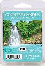 Духи, Парфюмерия, косметика Воск для аромалампы - Kringle Kringle Candle Wax Melt Fiji