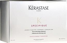 Духи, Парфюмерия, косметика Интенсивное средство с аминексилом против выпадения волос - Kerastase Specifique Cure Aminexil