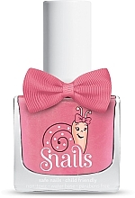 Набор лаков для ногтей - Snails Tales Of Snails — фото N6