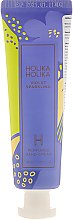 "Духи, Парфюмерия, косметика Крем для рук ""Фиалка"" - Holika Holika Violet Sparkling Perfumed Hand Cream"
