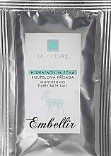Духи, Парфюмерия, косметика Увлажняющая добавка для ванны - La Chevre Embellir Moisturizing Milk Bath Additive