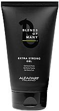 Духи, Парфюмерия, косметика Гель для волос экстра сильной фиксации - Alfaparf Milano Blends Of Many Extra Strong Gel