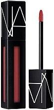 Духи, Парфюмерия, косметика Ультраматовый пигмент для губ - Nars Powermatte Lip Pigment