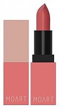 Духи, Парфюмерия, косметика Матовя губная помада - Moart Velvet Lipstick