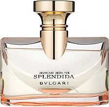 Духи, Парфюмерия, косметика Bvlgari Splendida Rose Rose - Парфюмированная вода