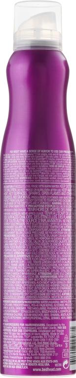 Спрей для дополнительного объема волос - Tigi Superstar Queen For A Day Thickening Spray  — фото N2