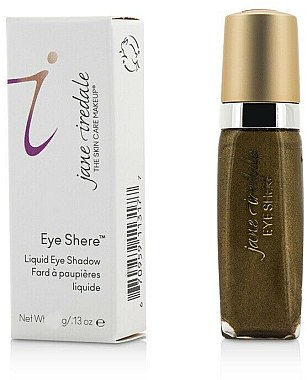 Блеск для век - Jane Iredale Eye Shere Liquid Shadow — фото N1