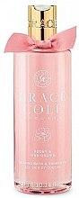 """Духи, Парфюмерия, косметика Гель-пена для душа """"Пион и Розовая орхидея"""" - Grace Cole Peony & Pink Orchid Bath & Shower Gel"""