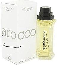 Духи, Парфюмерия, косметика Roccobarocco Tre - Парфюмированная вода (тестер без крышечки)