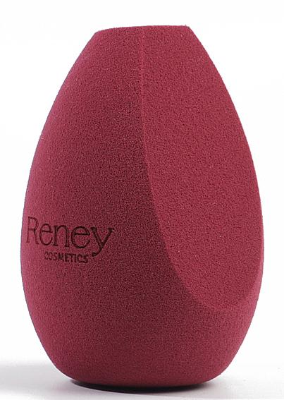 Спонж для макияжа, не содержащая латекса - Reney Cosmetics — фото N1