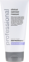 Духи, Парфюмерия, косметика Маска для лица - Dermalogica Clinical Oatmeal Masque