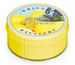 Духи, Парфюмерия, косметика Чайная свеча - Kringle Candle Daylight Lemon Lavender