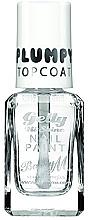 Духи, Парфюмерия, косметика Топ для ногтей с гелевым эффектом - Barry M Gelly Hi Shine Nail Paint Plumpy Top Coat