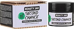 Духи, Парфюмерия, косметика Масляный комплекс для роста бровей - Beauty Jar Second Chance Eyebrow Growth Oil Complex