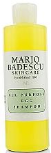 Духи, Парфюмерия, косметика Универсальный шампунь - Mario Badescu All Purpose Egg Shampoo
