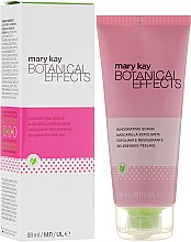 Духи, Парфюмерия, косметика Тонизирующий скраб - Mary Kay Botanical Effects Scrub