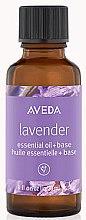 Духи, Парфюмерия, косметика Ароматическое масло - Aveda Essential Oil + Base Lavender