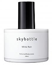 Духи, Парфюмерия, косметика Skybottle White Rain - Парфюмированный лосьон для тела