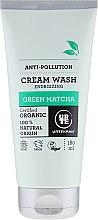 Духи, Парфюмерия, косметика Крем для душа - Urtekram Green Matcha Cream Wash