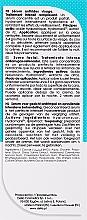 Интенсивная омолаживающая сыворотка против морщин для лица и шеи с гиалуроновой кислотой - Delia Face Care Hyaluronic Acid Face Neckline Intensive Serum — фото N3