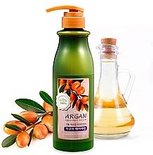 Духи, Парфюмерия, косметика Аква-сыворотка для сухих и жестких волос - Welcos Confume Argan Treatment Aqua Hair Serum