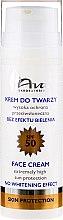 Духи, Парфюмерия, косметика Увлажняющий и защитный крем - Ava Laboratorium Skin Protection Extra Moisturizing Cream SPF50