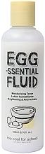 Духи, Парфюмерия, косметика Ультра-увлажняющий тоник для лица - Too Cool For School Egg-ssential Fluid Moisturizing Toner