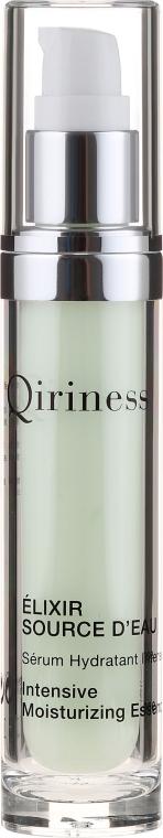 Интенсивно увлажняющая эссенция - Qiriness Elixir Source D`Eau — фото N2