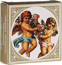 Духи, Парфюмерия, косметика Натуральное мыло - Essencias De Portugal Religious Anjos Red Fruits