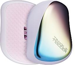 Духи, Парфюмерия, косметика Компактная расческа для волос - Tangle Teezer Compact Styler Pearlescent Matte