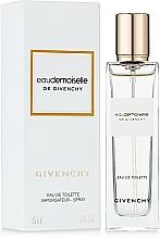 Духи, Парфюмерия, косметика Givenchy Eaudemoiselle de Givenchy - Туалетная вода