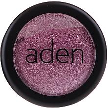 Духи, Парфюмерия, косметика Рассыпчатый глиттер для лица - Aden Cosmetics Glitter Powder