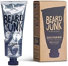 Духи, Парфюмерия, косметика Крем-бальзам для бороды - Waterclouds Beard Junk Beard Cream Balm