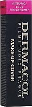 Тональный крем с повышенными маскирующими свойствами - Dermacol Make-Up Cover — фото N2