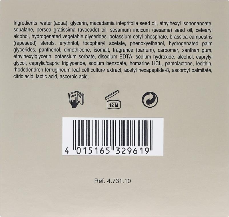 Крем-контроль мимических морщин - Babor Mimical Control Cream — фото N3