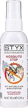 "Духи, Парфюмерия, косметика Средство от комаров ""Mosquito Stop"" - Styx Naturcosmetic"