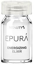 Духи, Парфюмерия, косметика Эликсир энергетический - Vitality's Epura Energizing Elixir