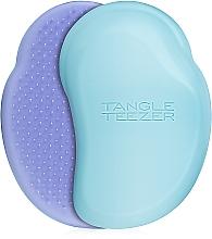 Духи, Парфюмерия, косметика Расческа для волос, лиловая - Tangle Teezer The Original Fine & Fragile Mint Violet