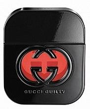 Духи, Парфюмерия, косметика Gucci Guilty Black Pour Femme - Лосьон для тела